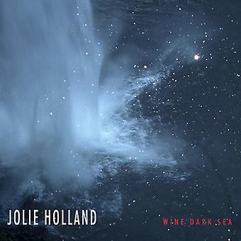 Jolie Holland - Wine Dark Sea [CD] USA import
