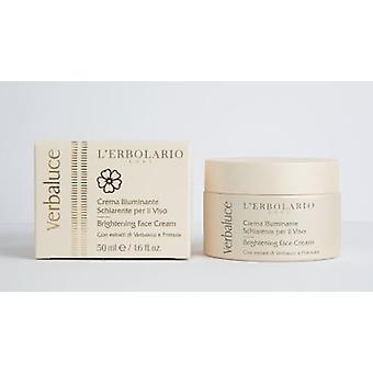 L'Erbolario Verbaluce Illuminating Cream (Cosmetics , Facial , Creams with treatment)