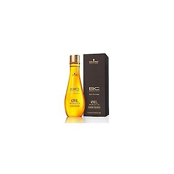 Schwarzkopf Schwarzkopf BC Bonacure Oil Miracle Finishing Treatment