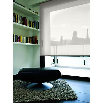 Viewtex Decoscreen roller blind white pearl 180 x 190 cm