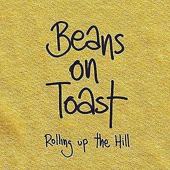 Bønner på Toast - rullende op Hill [CD] USA import