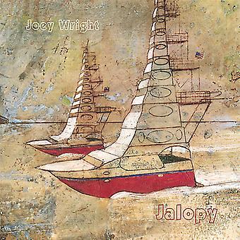 Joey Wright - Jalopy [CD] USA import