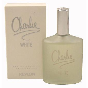 Revlon Charlie White 100ml Eau de Toilette Spray for Women