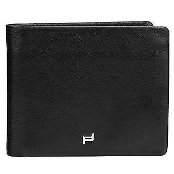 Porsche Design touch leather purse wallet 4090001718-900
