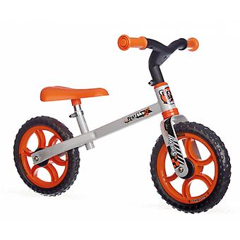 Smoby Bicycle orange