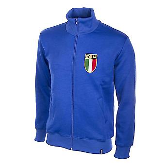 Italy 1970\'s Retro Football Jacket