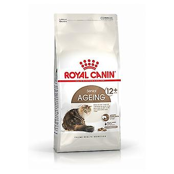 Royal Canin Ageing Cat Food Age 12+ Years
