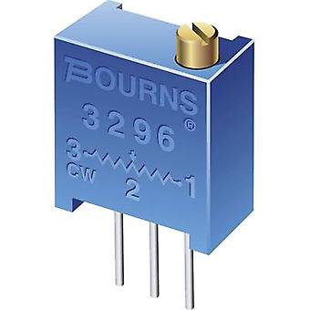 Bourns 3296W-1-504LF Trimming Potentiometer THT 3296 0.5W Fixed