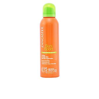 Lancaster Sun Sport Mist Spf15 200ml Unisex New Sealed Boxed