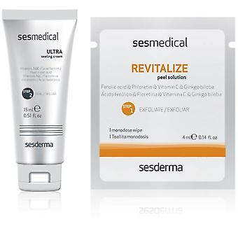 Sesderma Revitalize Personal Peel Program (Cosmética , Facial , Cremas tratamiento)