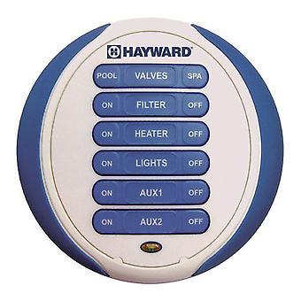 Hayward AQL2SSRF Goldline Wireless Spa Side fjernbetjening AQL2-SS-RF