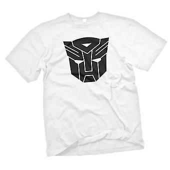 Femmes T-shirt - Transformateurs Autobots - Logo