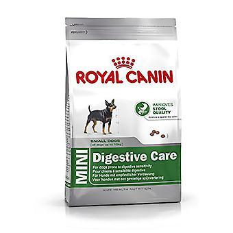 Perros Mini Canin digestivos alimentos cuidado real