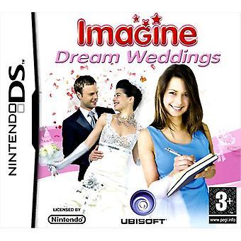 Forestil dig drøm bryllup (Nintendo DS)
