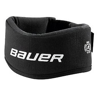 BAUER NG NLP7 core Neckguard collare - blk - yth.