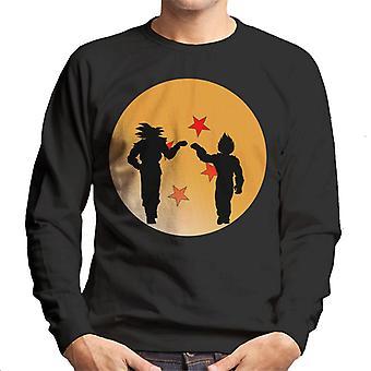 Bro Faust Dragon Ball Z Herren Sweatshirt
