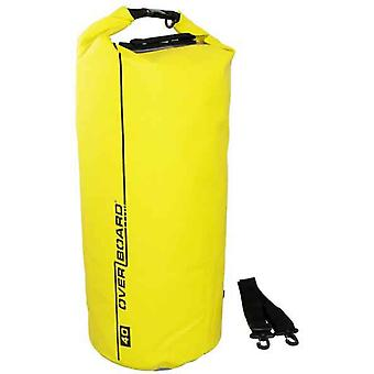 Overboard Dry Tube Bag Waterproof and Protects Your Gear from Dirt