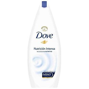 Dove Deeply Nourishing Body Wash (Hygiene and health , Shower and bath gel , Shower gels)