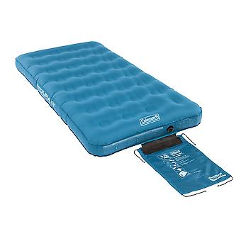 Coleman Durarest Airbed Blue Single