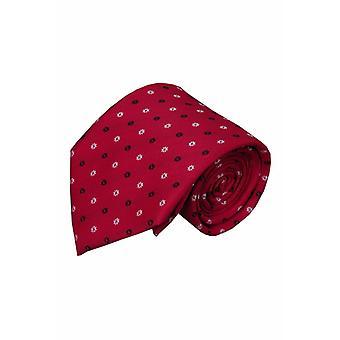Red tie Enza 01