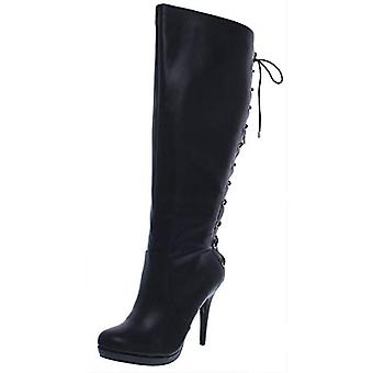 Thalia Sodi Womens LANEEWC Round Toe Knee High Fashion Boots