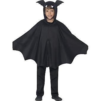 Bat Cape, Medium/Large Age 8-12
