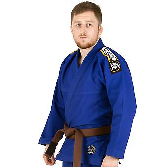Tatami Fightwear Nova Absolute BJJ Gi Blue