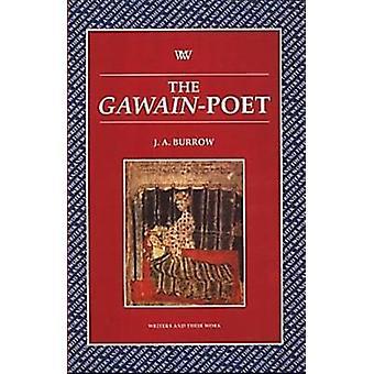 -Gawain - Poet by J. A. Burrow - 9780746308783 Book