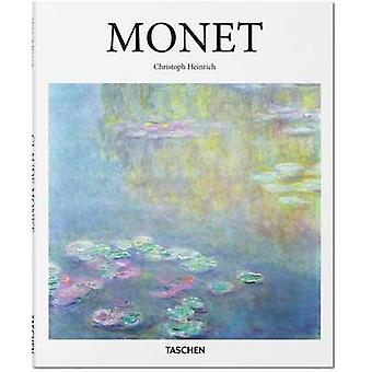Monet by Christoph Heinrich - 9783836503990 Book