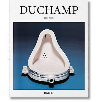 Duchamp by Janis Mink - 9783836534321 Book