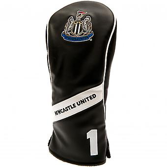 Newcastle United FC Official Heritage Driver Headcover