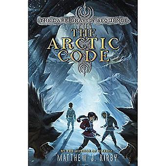 The Arctic Code (Dark Gravity)