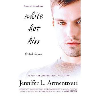 White Hot Kiss (Harlequin Teen)