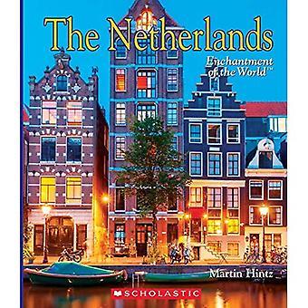 Den Niederlanden (Verzauberung der Welt)