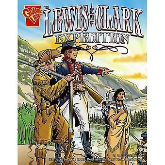 Lewis og Clarks ekspedisjon