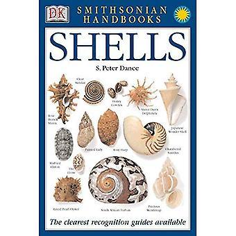 Muscheln: Die fotografische Führungselement, Muscheln der Welt (Smithsonian Handbücher)