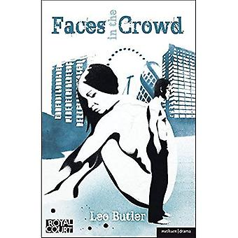 Faces in the Crowd (Modern Plays)