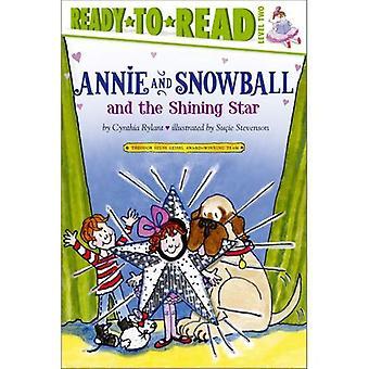 Annie und Schneeball und die Shining Star