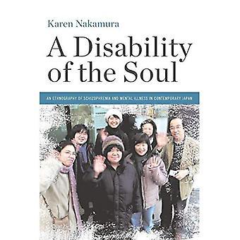 En funksjonshemming sjelens