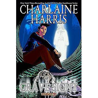 Charlaine Harris' Grave Sight Part 3