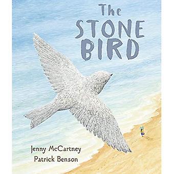 L'oiseau de pierre