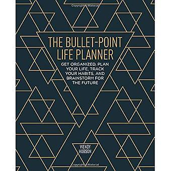 Der Bullet-Point-Leben-Planer