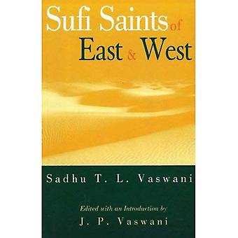 Sufi Saints of East and West