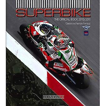 Superbike: The Official Book