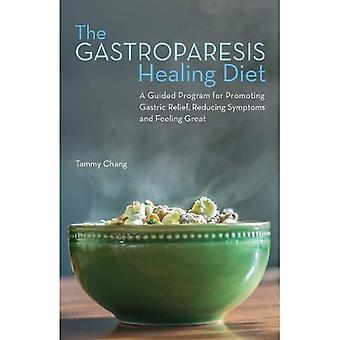 La diète de guérison de la gastroparésie