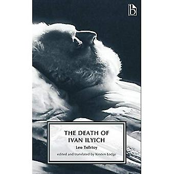 The Death of Ivan Ilyich (Broadview Anthology of British Literature Editions)