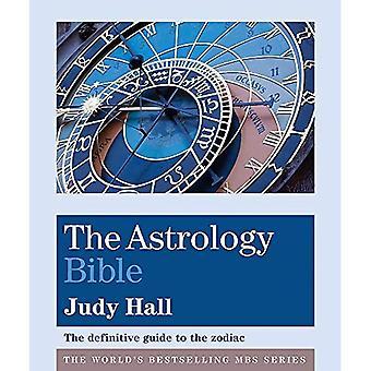 Astrologi Bibeln: Den definitiva guiden till zodiaken