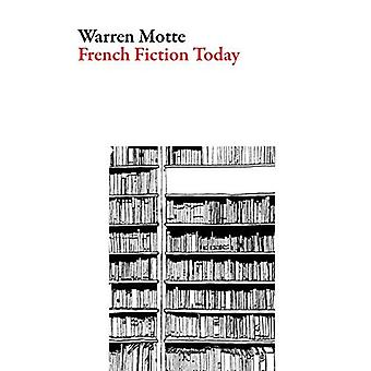 French Fiction Today (Scholarly)
