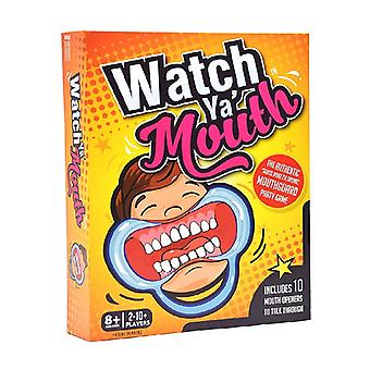 Watch Ya ' Mouth