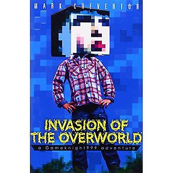 Invasion de l'Overworld: une aventure Gameknight999